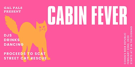 Cabin Fever tickets