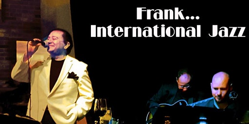 Valentines Day with Frank Obregon at The Balcony Club