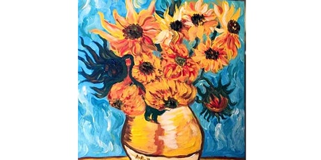 Sunflowers - Carlton Brewhouse tickets