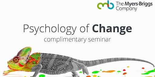 Psychology of Change