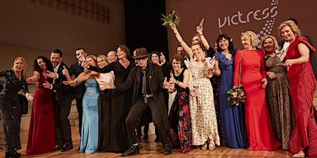 VICTRESS Awards Gala 2020 - 15. Jubiläum tickets