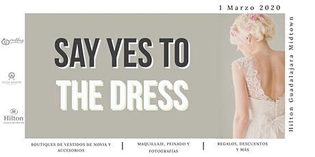Say Yes to the Dress boletos