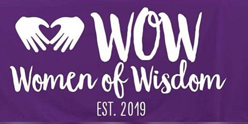 1st Annual March Women of Wisdom Celebration