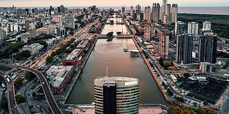 Visita Guiada por Puerto Madero, Buenos Aires, Freetour entradas