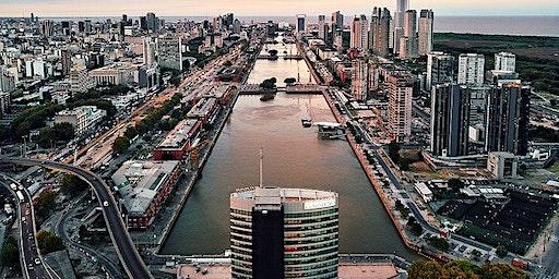 Visita Guiada por Puerto Madero, Buenos Aires, Freetour