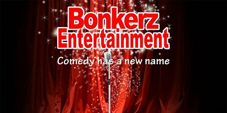 BonkerZ Comedy Clubs Australia tickets