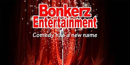 BonkerZ Comedy Clubs Australia