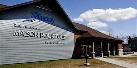 Conférence de Guy Boulianne au Saguenay billets