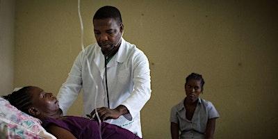 Healthcare for Haiti