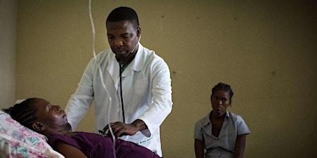 Healthcare for Haiti tickets