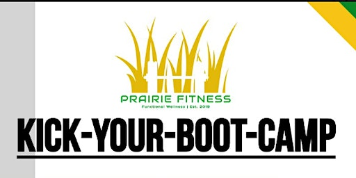 Kick Your Boot Camp
