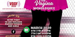 Vagina Monologues 2020!!