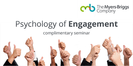 Psychology of Engagement tickets