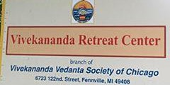 Gentle Yoga and Meditation Retreat at Lake Michigan April 24-26
