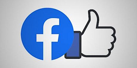 Facebook for Business - Queanbeyan tickets