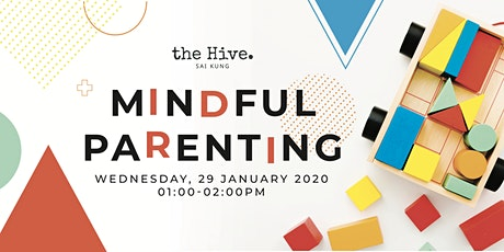 Mindful Parenting tickets