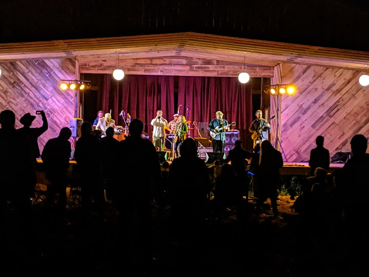 Estival Festival | June 18-20 2021 | Caneadea, NY image