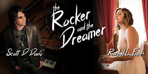 Rachel LaFond's Farewell to NZ Concert (with Scott D. Davis!)