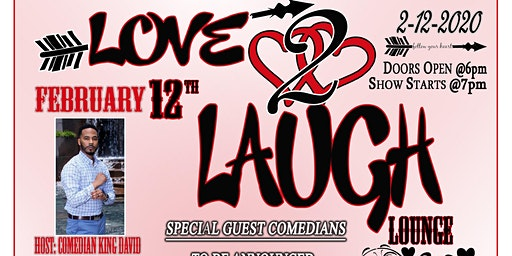 Love 2 Laugh Comedy Lounge
