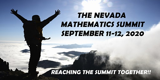 The Nevada Mathematics Summit 2020