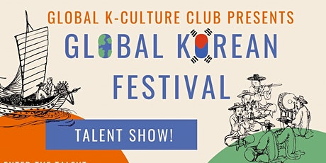 Global Korean Festival tickets