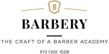 Master Modern Men's Hair - Barber Workshop tickets