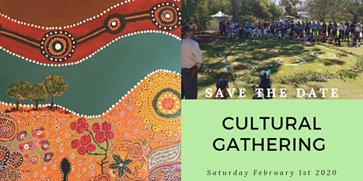 Cultural Gathering