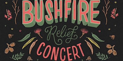 Bushfire Relief with  Bad Beef | Cotton Pony | Isla Ka