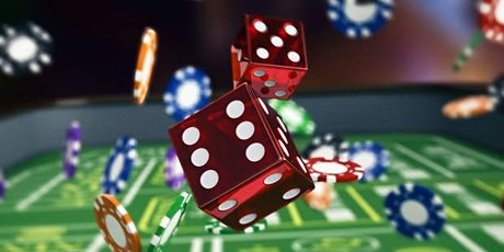 Third Annual Casino Night at the Lodge tickets