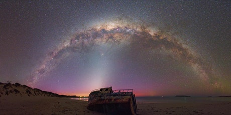 Capturing The Night With Astrophotography tickets