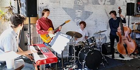 Summer Online Jazz Intensive 2020 tickets
