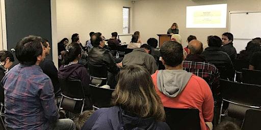 ISWA - Kaleidoscope Job-readiness Sessions