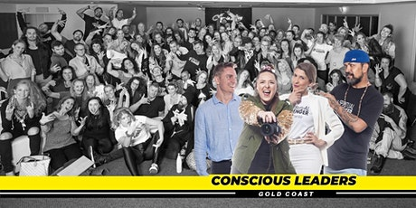 Conscious Leaders 21.0 Gold Coast tickets