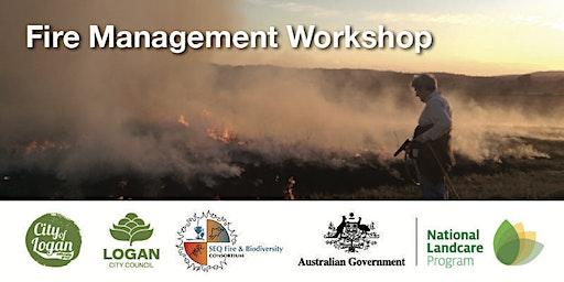 Fire Management Workshop