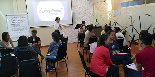 Free Parenting Workshop