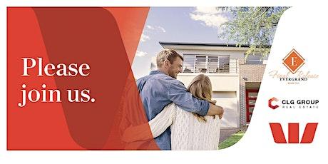 Home Buyer & Investor Information Night tickets