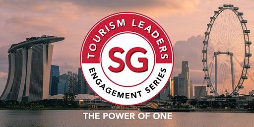 SG Tourism Leaders Engagement Series 2020: Aviation of Tomorrow