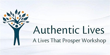 Authentic Lives (Mar 2020 - English) tickets
