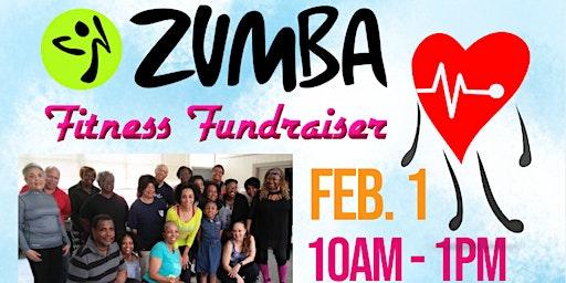 ZUMBA Fitness Fundraiser 2020