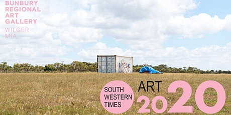 South Western Times Art 2020 tickets