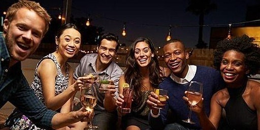Make new friends with ladies & gents! (21-45) (FREE Drink/Happy Hours) MU