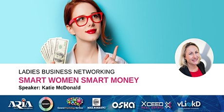 District32 Ladies Business Networking Perth - Mon 17th Feb tickets