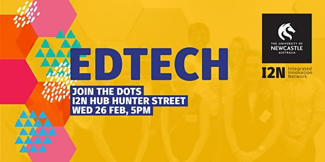Join the Dots for Edtech tickets