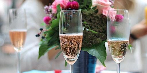 Blossoms & Bubbles Workshop