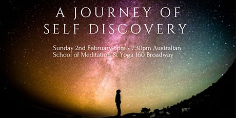 A Journey of Self Discovery - Are You Your Body? tickets