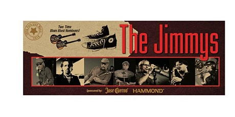 The Jimmys tickets