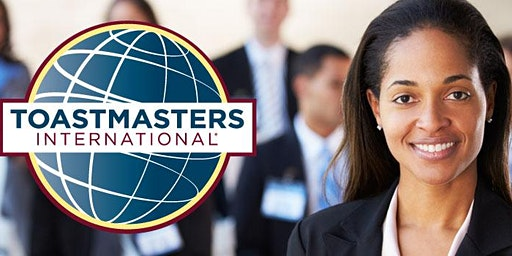 Lift Every Voice Toastmasters - Club Level International Speech Competition and Evaluation Competition