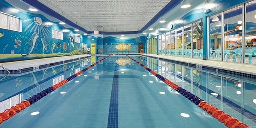 Goldfish Swim School Urbandale Open Houses