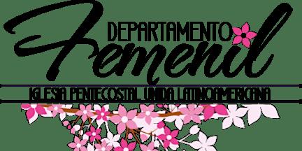 """ESCOGIDAS"" Retiro de La Esposa del Pastor 2020"