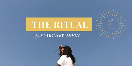 The Ritual | New Moon Manifesting Series tickets